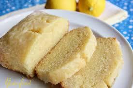 yesterfood starbucks lemon loaf