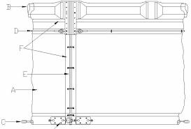 Turbidity Curtains Turbidity Barrier Ultimate Guide Enviro Usa