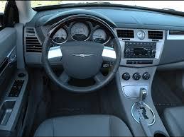 2004 Chrysler Sebring Convertible Interior 2008 Chrysler Sebring Limited For Sale In Fort Myers Fl Stock