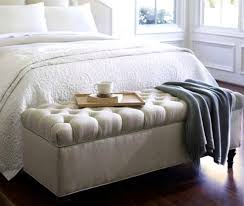 Ottoman Bedroom Spectacular Upholstered Tufted Storage Bench Ideas Bedroom Storage