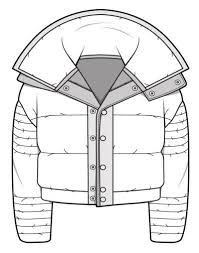 2824 best fashion technical sketch images on pinterest