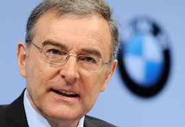 bmw ceo in move bmw replaces ceo handelsblatt global