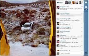 tyga lamborghini aventador rapper tyga shares his lamborghini aventador crash with the fans