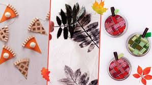 turkey free thanksgiving crafts can make all fall