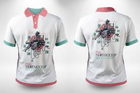 22 polo shirt mockups a valuable design assistant psdtemplatesblog