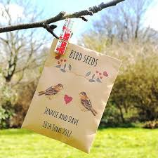 cheap seed packets 90 best seed packet wedding favours images on seed