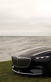 mercedes wallpaper iphone 6 download vision mercedes maybach 6 cabriolet 2017 950x1534