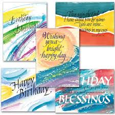 christian birthday cards these four scriptures send a meaningful message with your