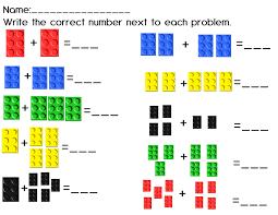 Visual Discrimination Worksheets The Crazy Pre K Classroom February 2012