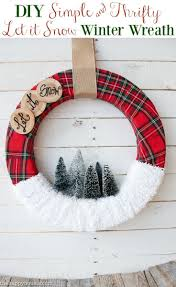 homemade home decor crafts how to decorate your room for christmas without buying anything