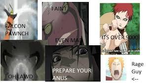 Naruto Memes - naruto memes