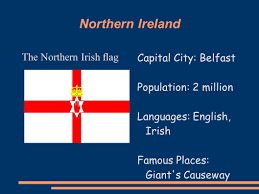 Flag Capital The United Kingdom There Are 4 Different Countries In The United