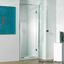 900 Shower Door Kudos Infinite Hinged Shower Door Uk Bathrooms
