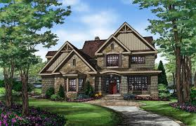 Don Gardner Homes | 10 craftsman prairie style house plans images 5 bedroom homes top
