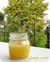 bergamote cuisine lemon curd au citron bergamote cuisine et dépendances