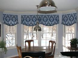 window blinds bow window blinds ideas for bay curtains home