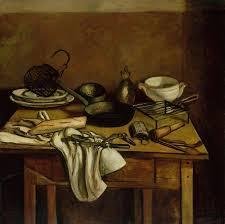 derain 1922 25 la table de cuisine musée de l orangerie andre