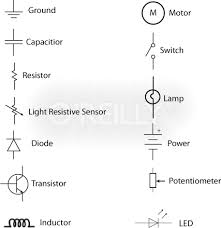 circuit diagram symbols programming interactivity o u0027reilly media