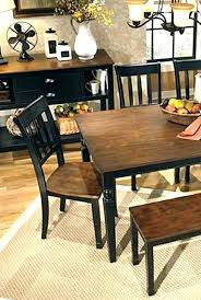 picnic style kitchen table picnic table dining room set retro dining room sets round dining