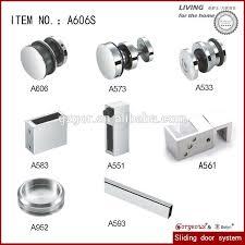 list manufacturers of sliding glass shower door roller buy