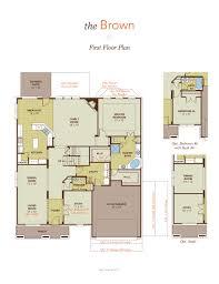 gehan homes princeton floor plan