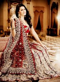 wedding collection top 10 bridal lehenga bridal wear shops in mumbai