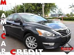 nissan altima 2015 stereo 2015 used nissan altima 2 5 s at miami car credit llc serving
