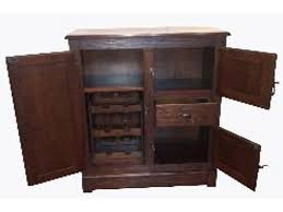 eci bar and game room ice box spirit cabinet 0506 36 sc erie pa