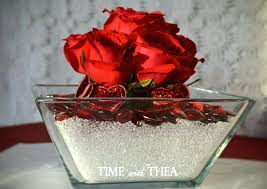 valentines table centerpieces table decoration ideas table centerpiece time