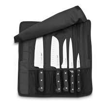 malette cap cuisine mallette 5 couteaux professionnels sabatier achat vente couteau