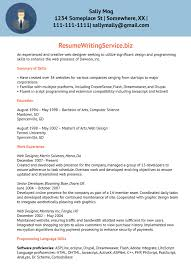 objective in resume for computer science resume statistics free resume example and writing download resume writing industry statistics