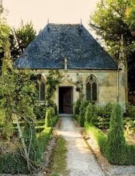 French Cottage Homes by Little Cottage Cozy Cottages Pinterest Garden Houses