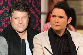Ryan Brown And Jeff Lewis by Sean Astin Backs Corey Feldman U0027s Sexual Abuse Claims Page Six