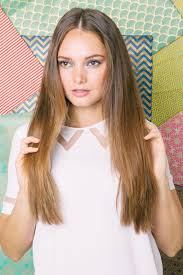 Easy And Elegant Hairstyles For Long Hair by Quick Updo Looks Easy Hair Styles