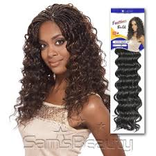 crochet hair freetress synthetic hair crochet braids cozy 20 samsbeauty