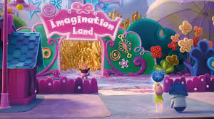 inside out jangles the clown gif insideout janglestheclown imagination land disney wiki fandom powered by wikia