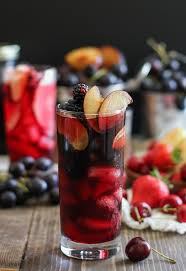 halloween drinks kid friendly spooky halloween sangria two ways the roasted root