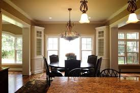 Dining Room With China Cabinet by Corner China Cabinet Dining Room Transitional With San Francisco