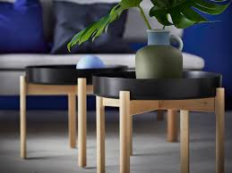 Hay Side Table Ikea And Hay Collaborate To Create A Stunning Yet Accessible