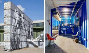 shipping container architecture napp architects