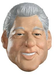 old man halloween mask character scary masks escapade uk michael