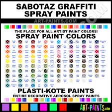 sabotaz graffiti spray paint colors sabotaz graffiti aerosol
