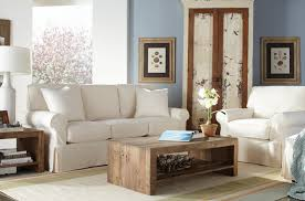 Slipcover For Large Sofa by Furniture Smooth And Simple Slipcovers For Sofa Decor Ideas