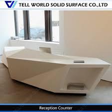 Small Salon Reception Desk by 2 Person Reception Desk 2 Person Reception Desk Suppliers And