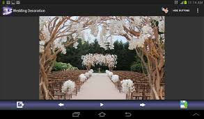 Marriage Decoration Themes - wedding decoration ideas android apps on google play