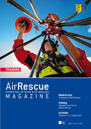 airrescue magazine 3 2013 by verlag stumpf u0026 kossendey issuu