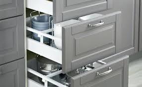 tiroir coulissant cuisine tiroirs cuisine atagares et tiroirs cuisine tiroir coulissant