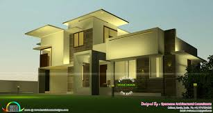 215 square feet in meters 2600 sq ft 4 bedroom box model home kerala home design bloglovin u0027