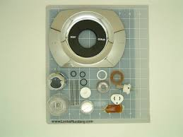 american standard complete reliant faucet rebuild kit locke plumbing