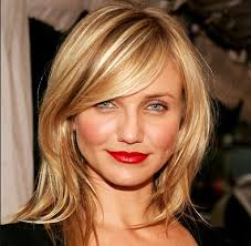 hair bangs tucked ear best side bangs hairstyles you must try out